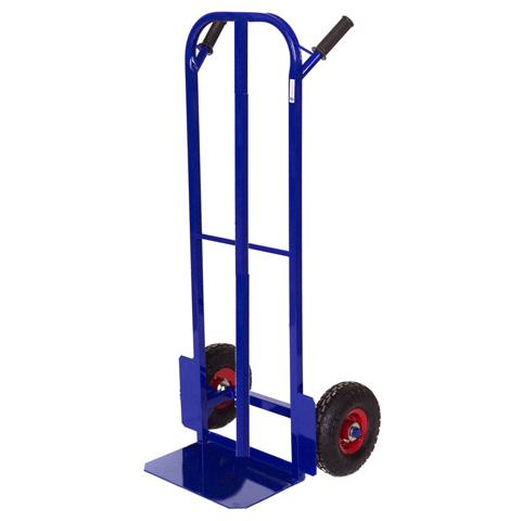 Тележка грузовая кг 350